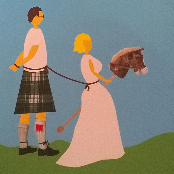 Hochzeit Desiree & Florian