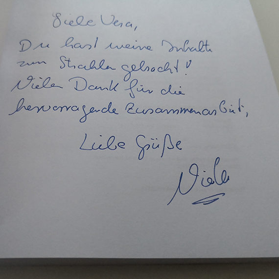 Viola Restle