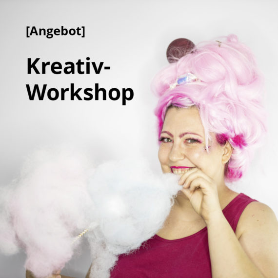 Kreativ-Workshop